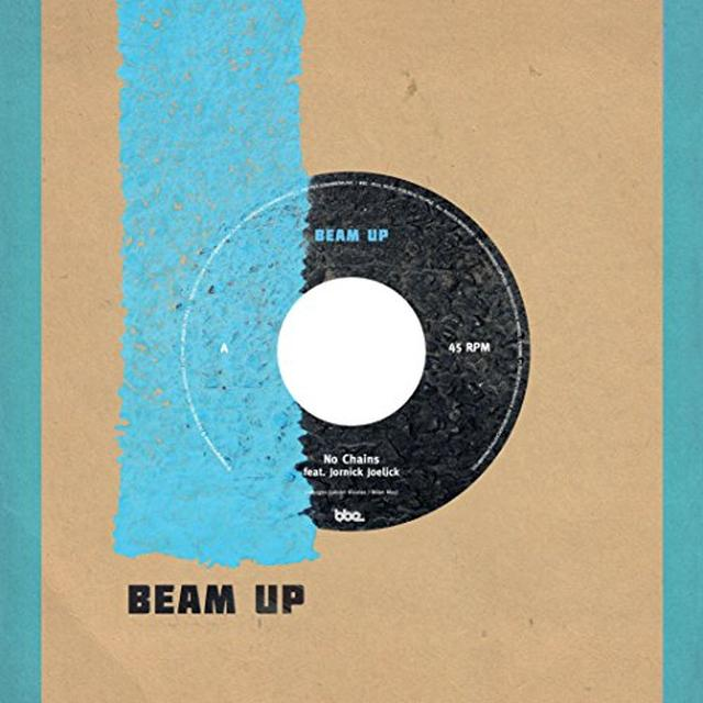 BEAM UP NO CHAINS / TRAVELLING Vinyl Record