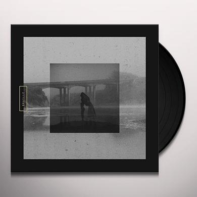 Braille MUTE SWAN Vinyl Record - UK Import