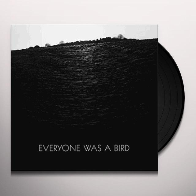 Grasscut EVERYONE WAS A BIRD Vinyl Record
