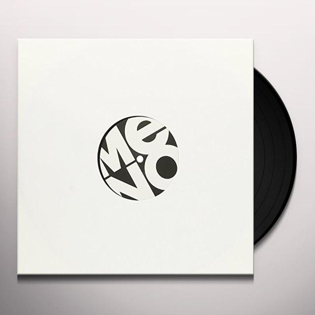 Ossie BUZZ Vinyl Record - UK Import