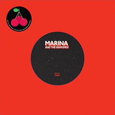 Marina & The Diamonds BETTER THAN THAT / CAN'T PIN ME DOWN Vinyl Record