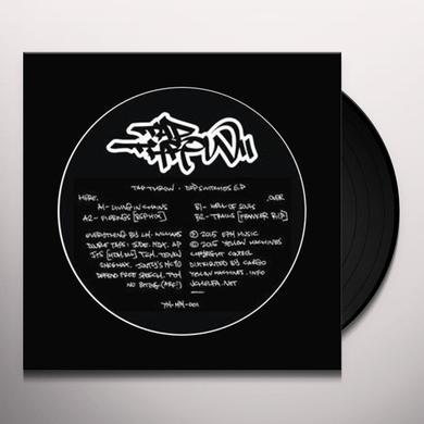 TAP THROW DIP SWITCHES Vinyl Record