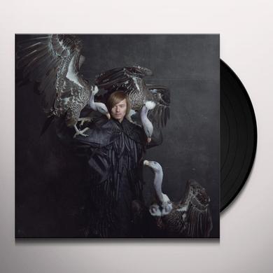 Darkel MAN OF SORROW Vinyl Record