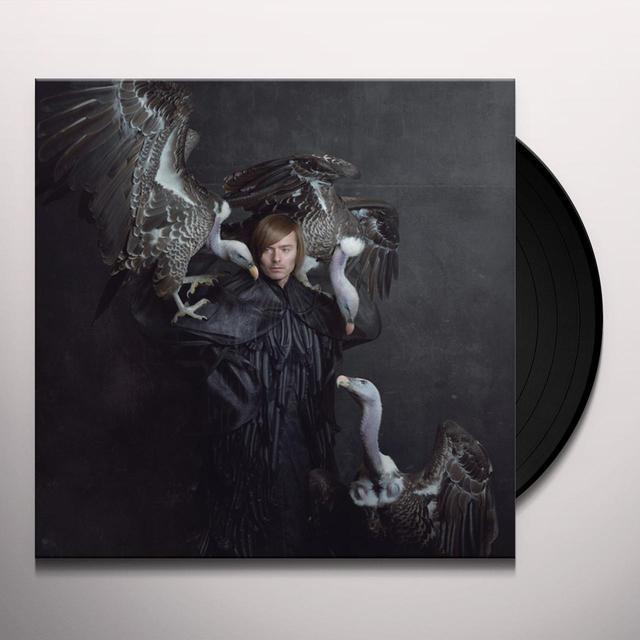 Darkel MAN OF SORROW Vinyl Record - 180 Gram Pressing