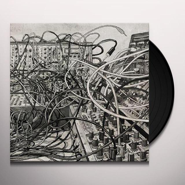 TIPTOP AUDIO RECORDS VARIOUS ARTISTS 001 / VAR Vinyl Record
