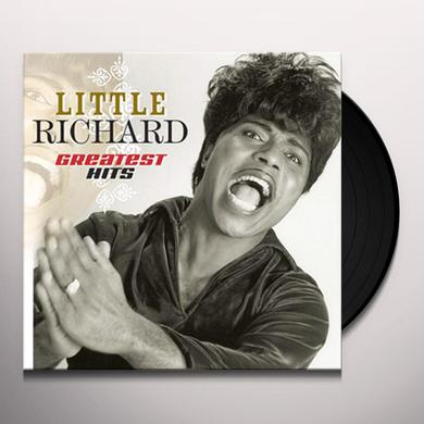 Little Richard GREATEST HITS Vinyl Record