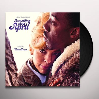 ADRIAN YOUNGE PRESENTS VENICE DAWN SOMETHING ABOUT APRIL Vinyl Record