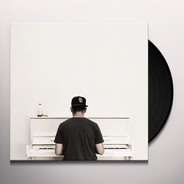 Suff Daddy SUFF SELLS (WSV) Vinyl Record