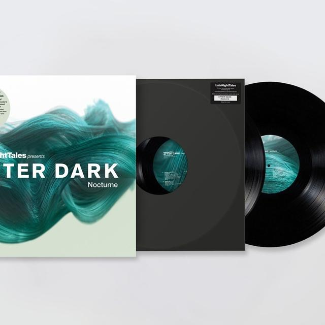 AFTER DARK: NOCTURNE / VARIOUS Vinyl Record