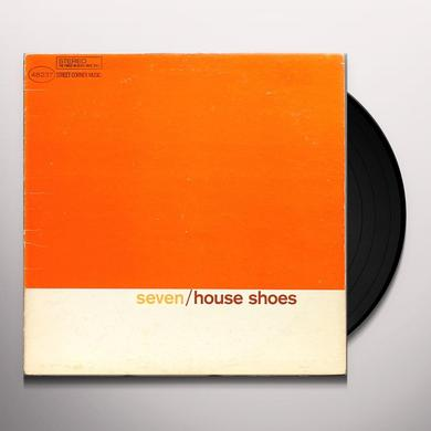 HOUSE SHOES PRESENTS / THE GIFT VOL. 7 HOUSE SHOES Vinyl Record