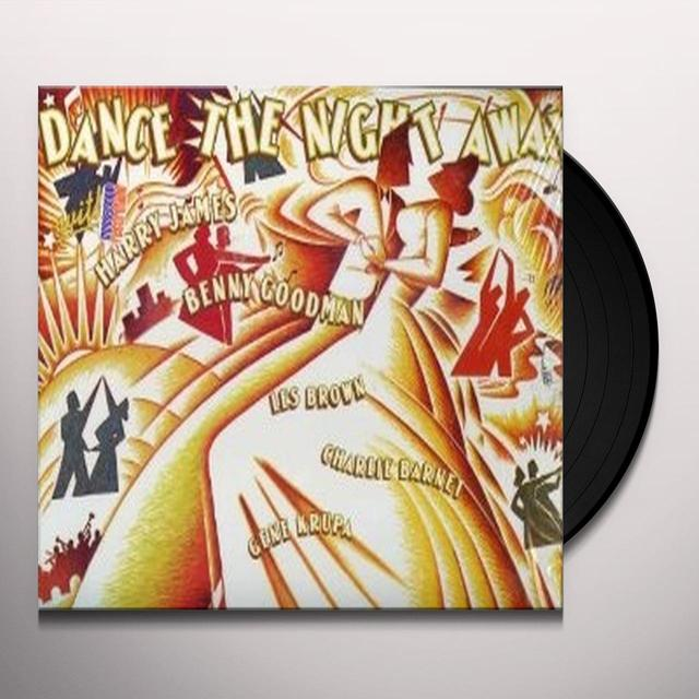 DANCE THE NIGHT AWAY / VARIOUS Vinyl Record