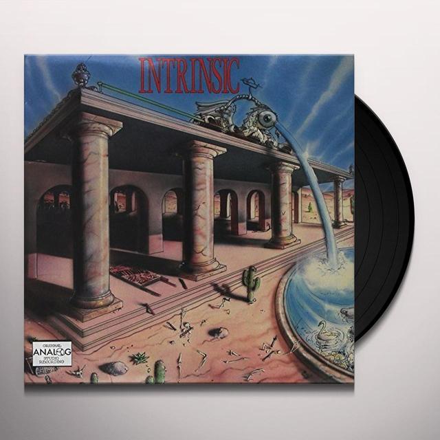INTRINSIC Vinyl Record