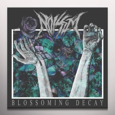 Noisem BLOSSOMING DECAY Vinyl Record - Colored Vinyl