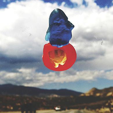 Bully FEELS LIKE Vinyl Record