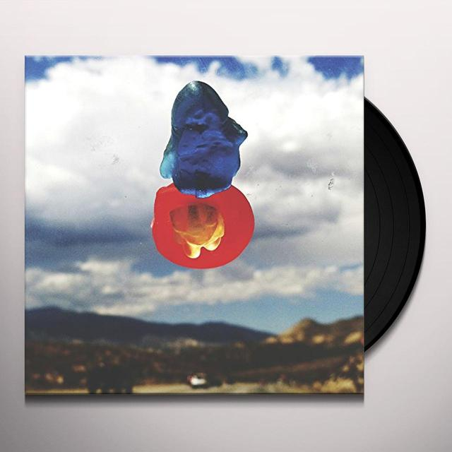 Bully FEELS LIKE Vinyl Record - Digital Download Included