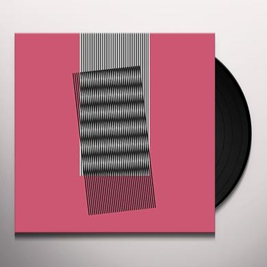Hot Chip WHY MAKE SENSE Vinyl Record - Deluxe Edition, Digital Download Included