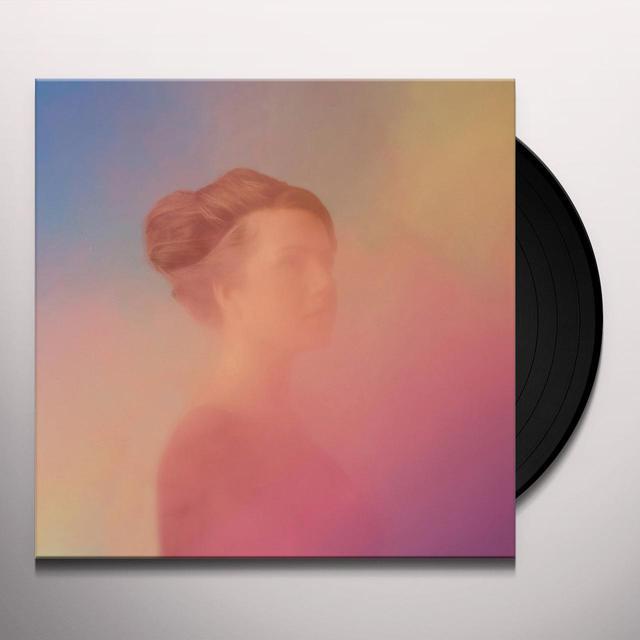 Mary Epworth DREAM LIFE Vinyl Record
