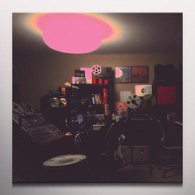 Unknown Mortal Orchestra MULTI-LOVE Vinyl Record - Limited Edition, Pink Vinyl