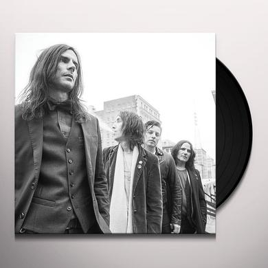 RELATIONSHIP OH ALLEN Vinyl Record