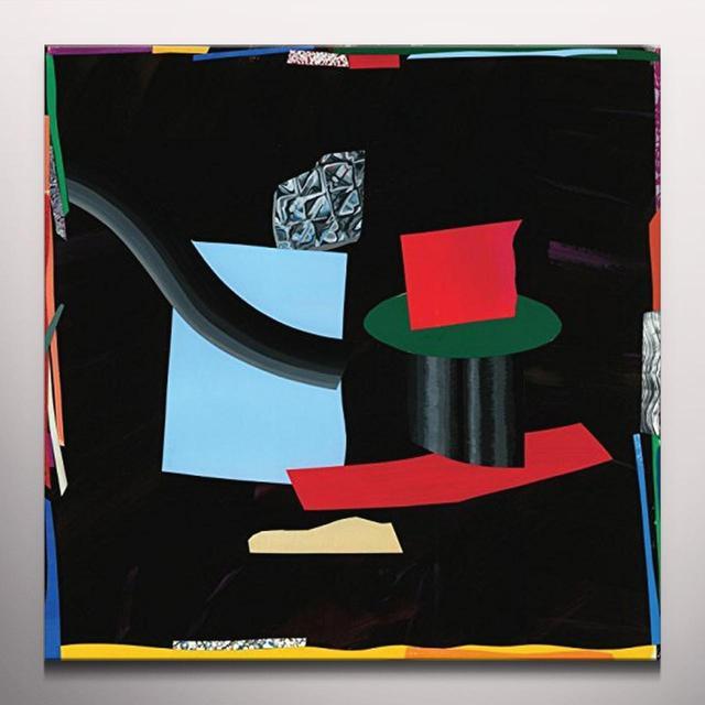 Virginia Wing MEASURES OF JOY Vinyl Record - Colored Vinyl, Deluxe Edition
