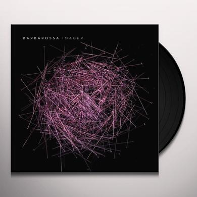 Barbarossa IMAGER Vinyl Record