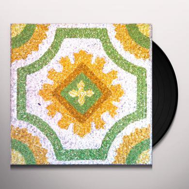 Total Babes HEYDAYS Vinyl Record