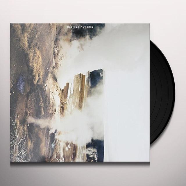 Zerbin DARLING Vinyl Record - Canada Import