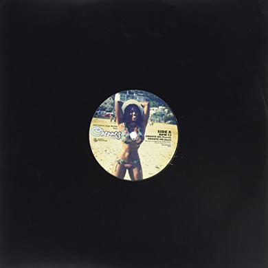 Jorge Montiel Juan Laya GROOVE ON Vinyl Record