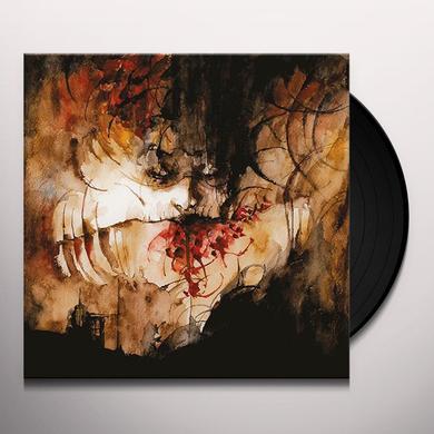 Shining IX-EVERYONE EVERYTHING EVERYWHERE ENDS (RED VINYL) Vinyl Record