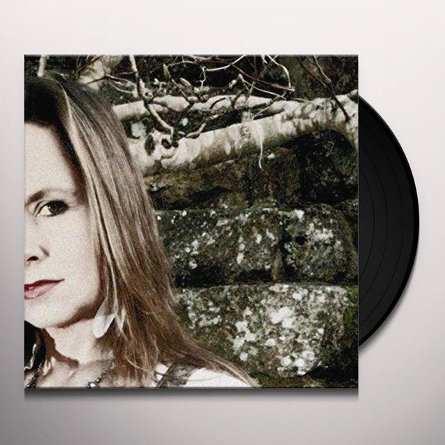 Jacqueline Crystal RAINFLOWER Vinyl Record - UK Import