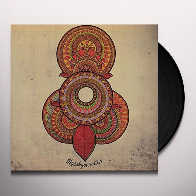 Sammal MYRSKYVAROITUS Vinyl Record - UK Import