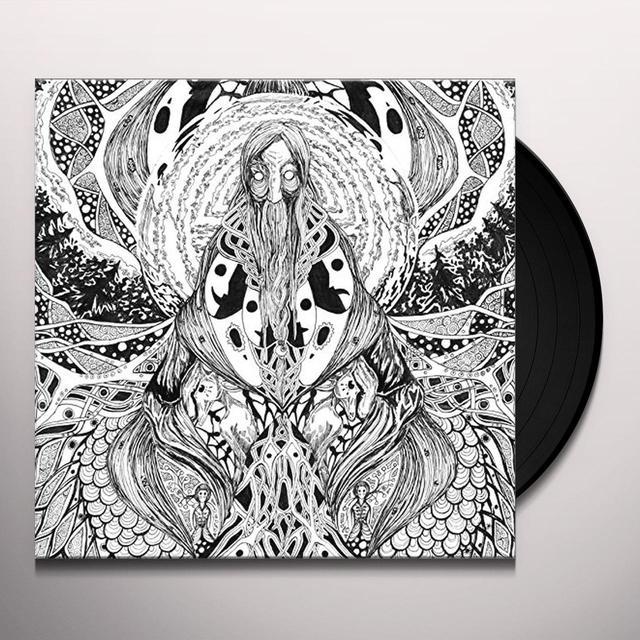 DOMOVOYD Vinyl Record - UK Import