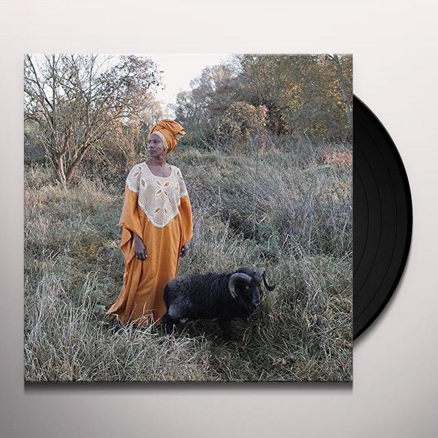 OLTEN MODE Vinyl Record - UK Import