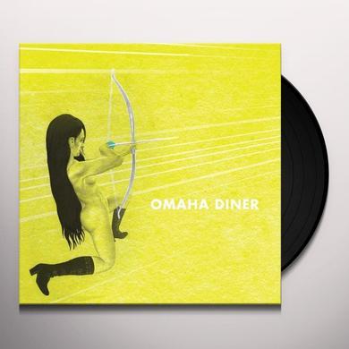 OMAHA DINER Vinyl Record