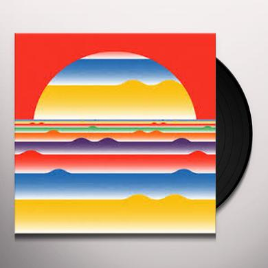 HELIO SEQUENCE Vinyl Record - 180 Gram Pressing, Digital Download Included