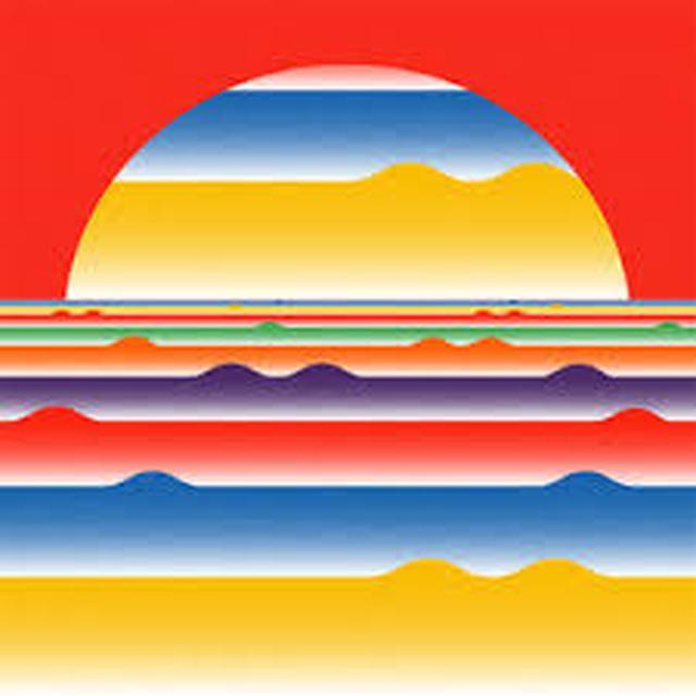 HELIO SEQUENCE Vinyl Record