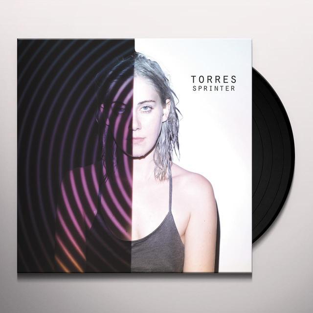TORRES SPRINTER Vinyl Record - 180 Gram Pressing, Digital Download Included