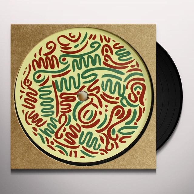 O'FLYNN TYRION / DESMOND'S EMPIRE Vinyl Record