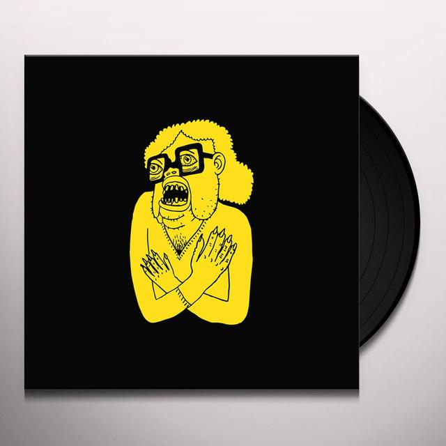 URAN Vinyl Record