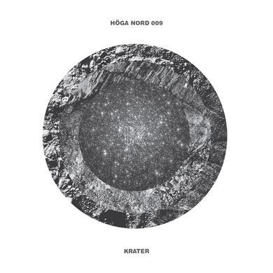 Krater LABYRINT / FELIX CULPA Vinyl Record
