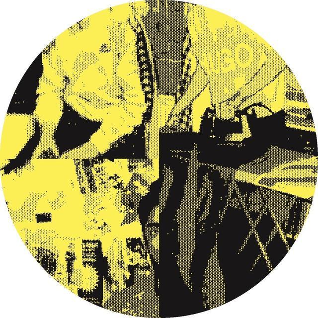 Semtek BAD TEETH Vinyl Record