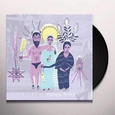 Pale Angels IMAGINARY PEOPLE Vinyl Record