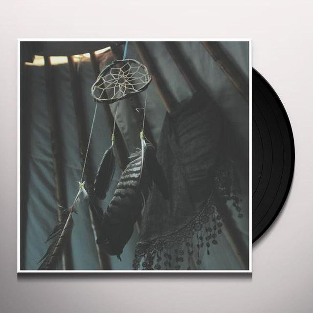 State Faults HEAD IN THE CLOUDS Vinyl Record - Black Vinyl, Digital Download Included