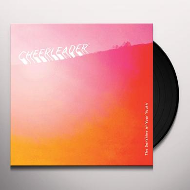 Cheerleader SUNSHINE OF YOUR YOUTH Vinyl Record - Digital Download Included