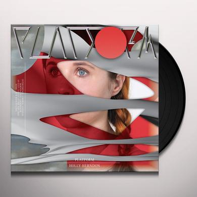 Holly Herndon PLATFORM Vinyl Record