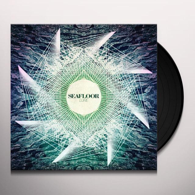 Seafloor LURE Vinyl Record