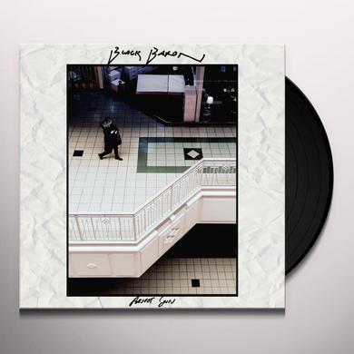 BLACK BARON ABJECT SKIN Vinyl Record