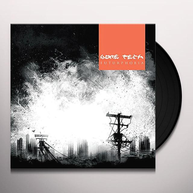 Gore Tech FUTURPHOBIA Vinyl Record