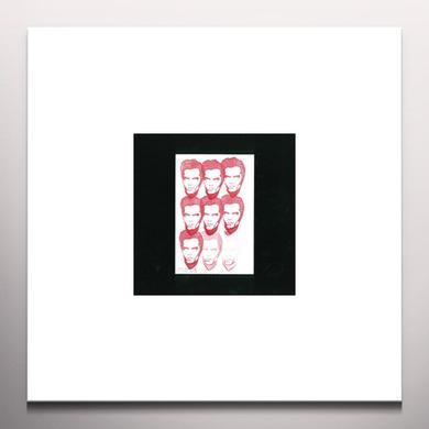 Dan Sartain CRIMSON GUARD Vinyl Record - Colored Vinyl, Limited Edition