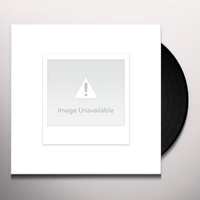 Jason Mraz LOVE IS A FOUR LETTER WORD Vinyl Record